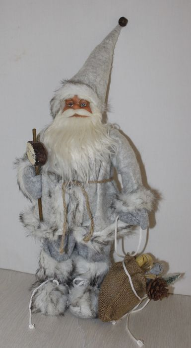 Santa Claus - 60 cm high