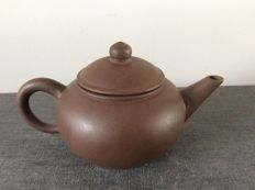 Yixing Teapot - China - late 19th/early 20th century
