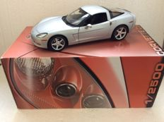 Hot Wheels - Scale 1/12 - Corvette C6 Coupe - limited edition 2,500