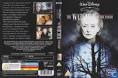 DVD / Video / Blu-ray - DVD - The Watcher in the Woods