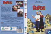 DVD / Video / Blu-ray - DVD - Popeye