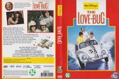 DVD / Video / Blu-ray - DVD - The Love Bug