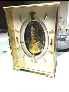 Jaeger LeCoultre Table clock 70 years old