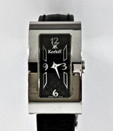 Korloff – LK03 – 572 – Ladies' – 2000-2010