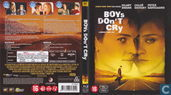 DVD / Video / Blu-ray - Blu-ray - Boys Don't Cry