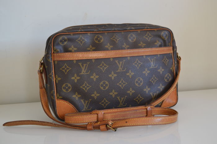 a18df893399 Louis Vuitton – Satchel – Crossbody bag –   No minimum price ...