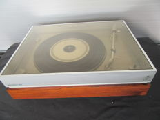 Bang & Olufsen BeoGram 1800 turntable in mint condition! Revised by Beovintage