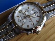 Seiko Luxury Grand Chrono Sport