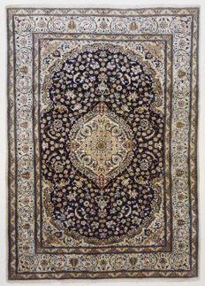 Persian carpet, Nain with silk, 340 x 240 cm