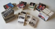Variant of Panini - Sports pictures + Trading cards - Basketball + Olympic Games and others - 1960/2002 - Ca. 900 pieces