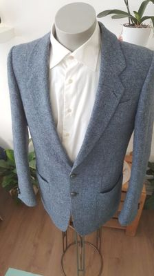 Harris Tweed - Handwoven jacket
