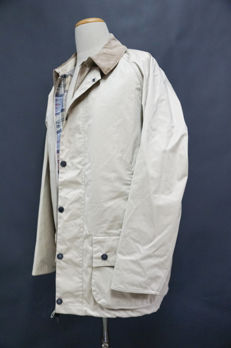 Barbour - lightweight Beaufort