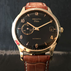 Zenith - Class Elite Automatic 37mm - Ref. 17.0125.680 - Men - 2000-2010