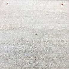 Good as new white Gabbeh - 240 x 170 - super quality