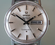 Omega - Automatic Constellations Chronometer - Kaliber Nr. 752 - Hombre - 1960 - 1969