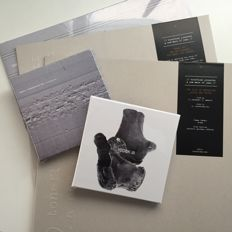 Yodok III (ft members of Motorpsycho and Highasakite) lot of 3 LP's and 2 CD's on Tonefloat Records