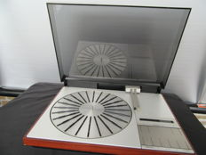 Bang & Olufsen BeoGram 4004 turntable - revised by Beovintage