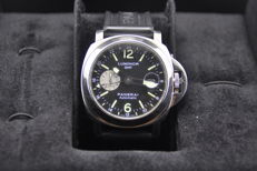 Panerai Luminor GMT Automatic Ref. PAM00088 Men's Watch - Full Set - 2004