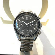Omega - Speedmaster Chronograph 39mm - Ref. 3510.5000 - Heren - 2000-2010