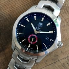 TAG Heuer WJ2110 Tiger Woods Limited Edition Automatic