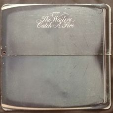 "BOB MARLEY & THE WAILERS unique ""Catch a Fire"""