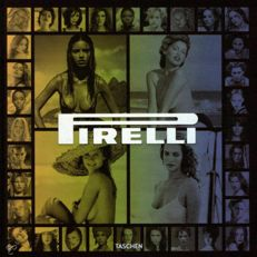 Book - 50 years Pirelli calendar - English