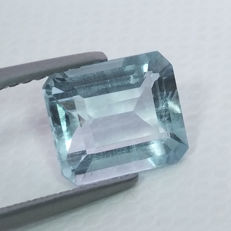 Aquamarine - 1.91 ct