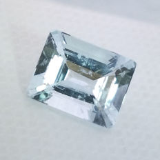 Aquamarine - 1.90 ct