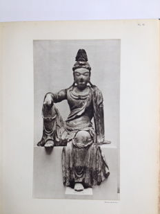 Laurence Binyon – Asiatic Art in the British Museum (Sculpture and Painting) – 1925