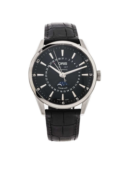 Oris - Artix Complication Moonphase - 915 7643 4034LS - Unisex - 2018