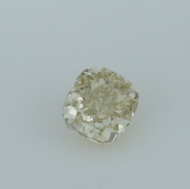 0.50 ct. Square Cushion Modified Brilliant Natural Diamond -  X-Y - VS2