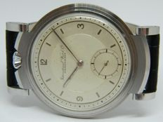 International Watch Co.  Schaffhausen men's marriage wristwatch~ circa 1930-35