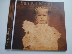 """Lot with one of the rarest Folk Rock, Psychedelic Rock, Indie Rock albums of all time : SUN KIL MOON 'Ghosts of the Great Highway"""" on Vinyl Films – VR 30031"""