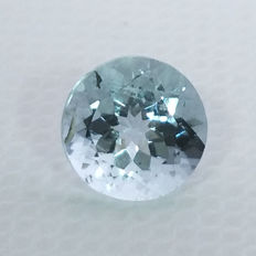 Aquamarine - 1.37 ct