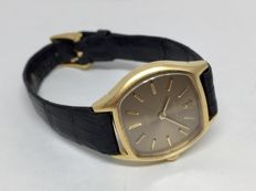 Rolex Cellini Ladies 18k Solid Gold Watch 26 x 30 mm