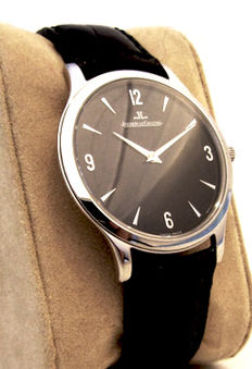 Jaeger-LeCoultre - Master Ultra Thin - 1 - 男士 - 1990-1999