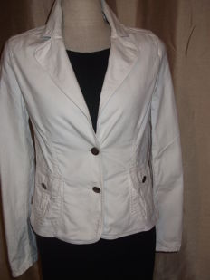 BURBERRY LONDON -JACKET     MADE IN ITALY