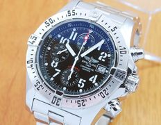 Breitling Avenger Skyland Chronograph Automatic Men's Watch