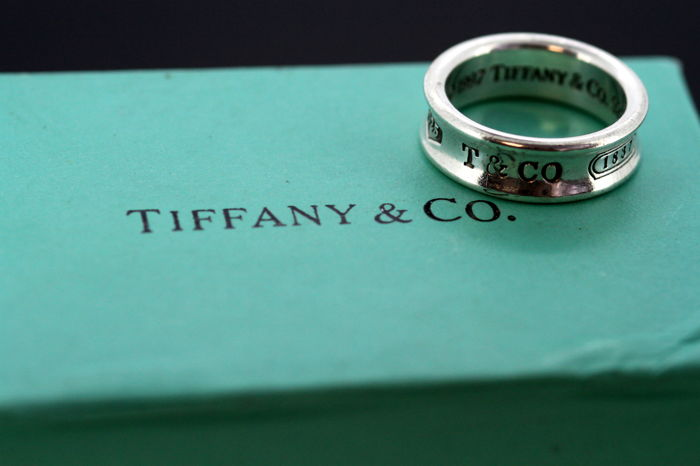 tiffany co 1837 collection silver