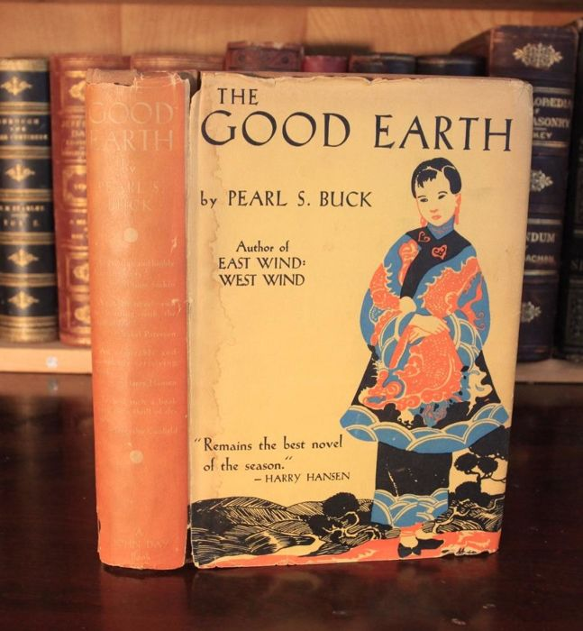 an analysis of wang lung a character in the good earth a novel by pearl s buck Characters see a complete list of the characters in the good earth and in-depth analyses of wang lung, o-lan, and wang lung's oldest son.