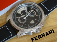 Ferrari Scuderia Formula Italia S Chrono - Men's wristwatch - New