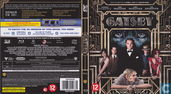 DVD / Video / Blu-ray - Blu-ray - The Great Gatsby