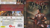 DVD / Video / Blu-ray - Blu-ray - Quo Vadis