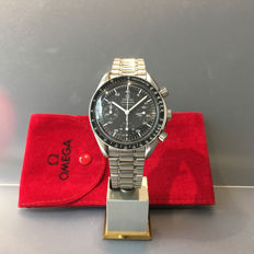 Omega - Speedmaster Chronograph 39mm - Ref. 3510.5000 - Men - 2000-2010