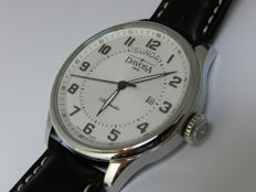 Davosa Men's Pares Classic Automatic in mint condition.