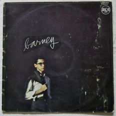 Barney Wilen - Barney -  France Good condition