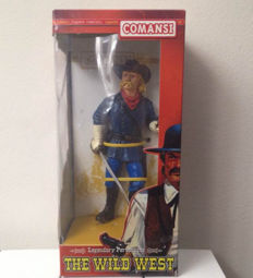 General Custer - collector's figure - 20th century