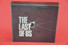 The Last of Us Press Kit | Sony PlayStation 3