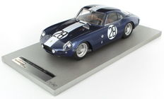 Techno Model - Scale 1/18 - Ferrari 250GT Sperimentale - Sebring 12hr 1962 - Hugus / Reed - Only 110pcs worldwide