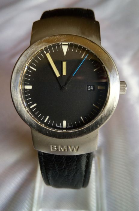 bmw montre homme a quarts made in swiss 1990 catawiki. Black Bedroom Furniture Sets. Home Design Ideas
